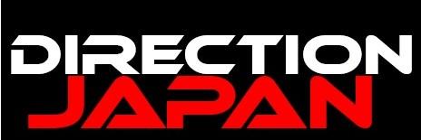 Direction Japan